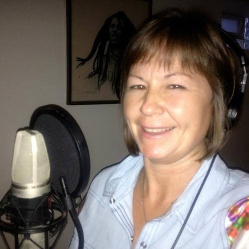 Lady Irie's avatar