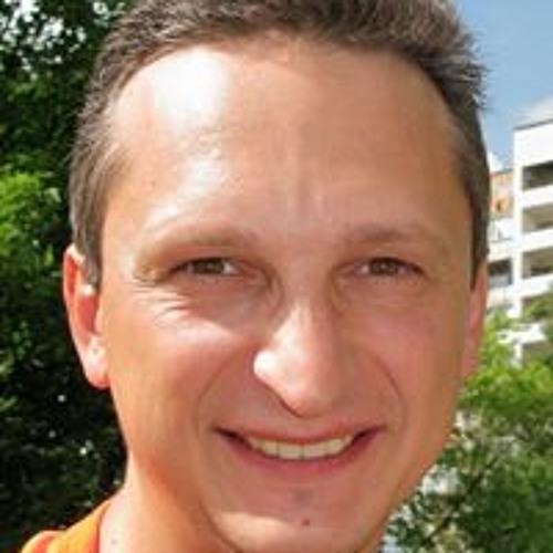 Alexey Burkevich's avatar