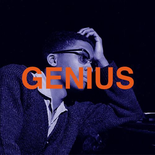 G E N I U S's avatar