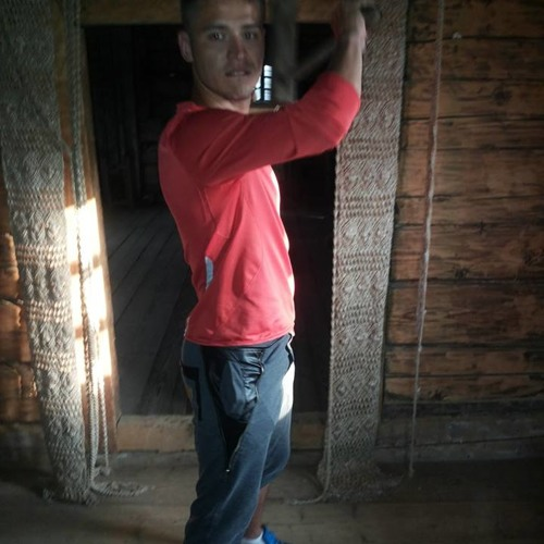 Andrius Kirkilas's avatar