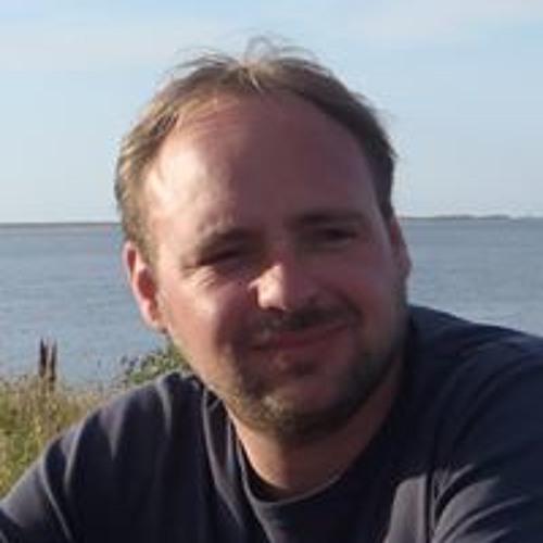 Mark Wolvers's avatar