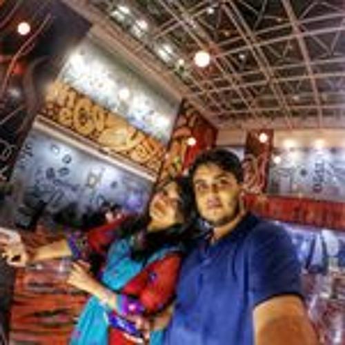 Rezwanul Hoque Khan's avatar