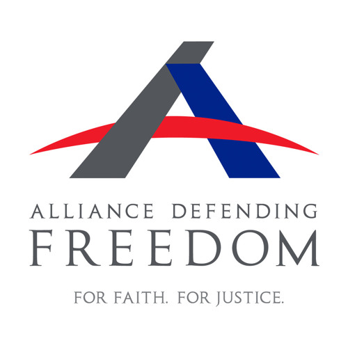 AllianceDefendingFreedom's avatar