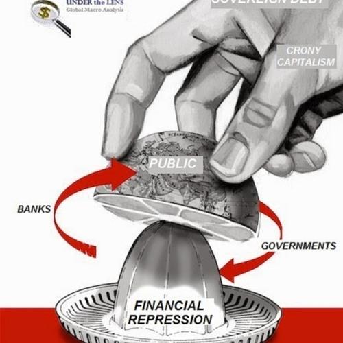 Financial Repression's avatar