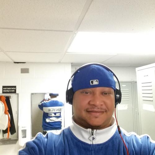 DJ PRIMO 609's avatar