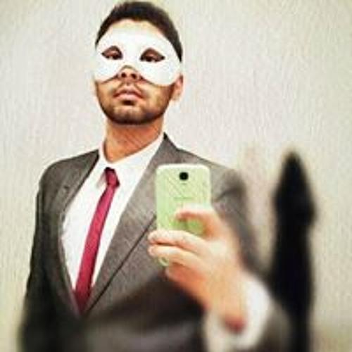 Musa Peter's avatar