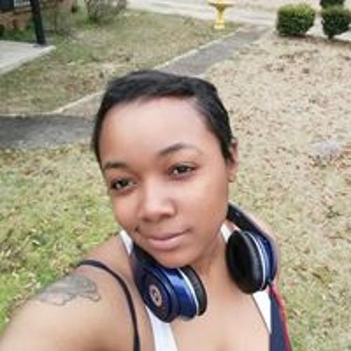 Shantil Reed's avatar