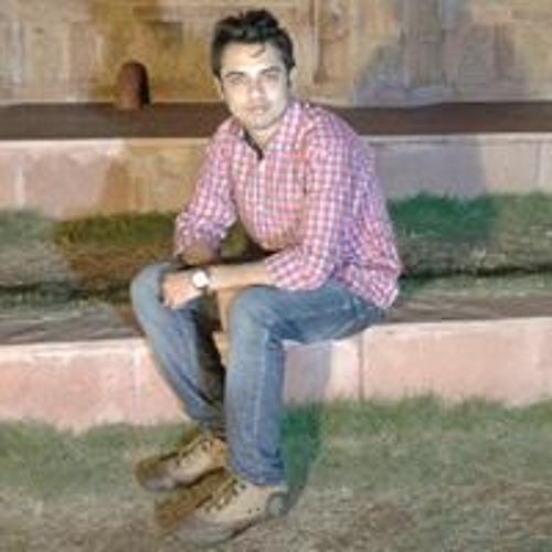Shahin Alam Mallick's avatar
