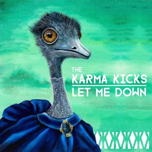 The Karma Kicks's avatar