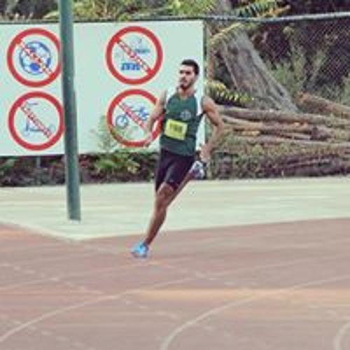 Ali Al Achkar's avatar