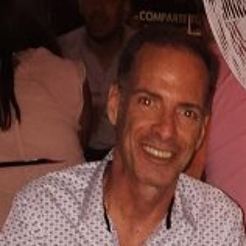 Mario Whitaker Vidigal's avatar