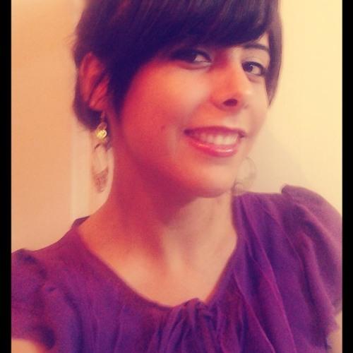 Ons Ghribi's avatar