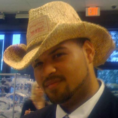 Luis Mejia's avatar