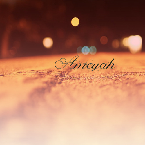 Ameyah's avatar