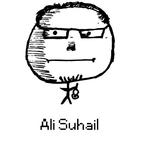 Ali-Suhail's avatar