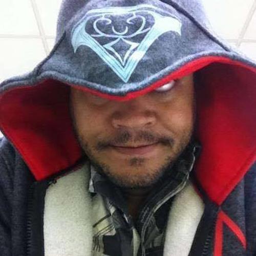 Anthony Santiago 2's avatar