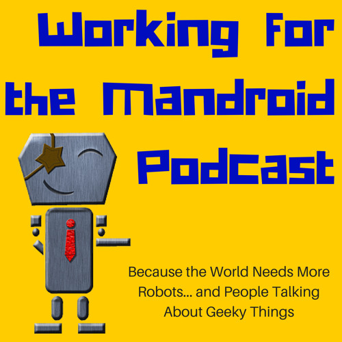 Working For the Mandroid's avatar