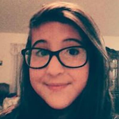 Jaida Marsh's avatar