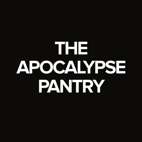 The Apocalypse Pantry's avatar