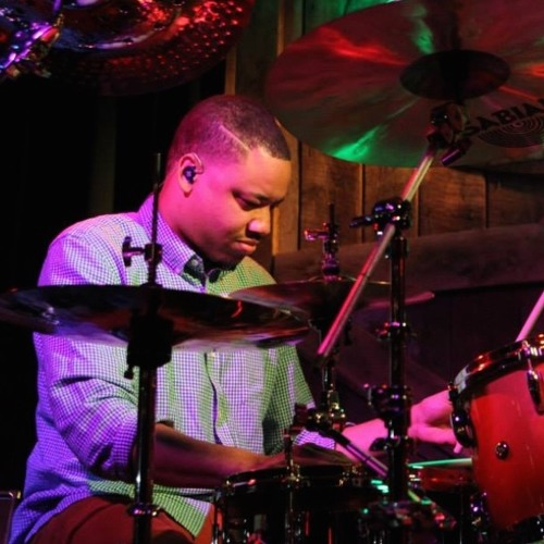 Live show wit Snarky Puppy