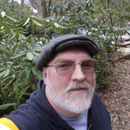 James Farrelly's avatar