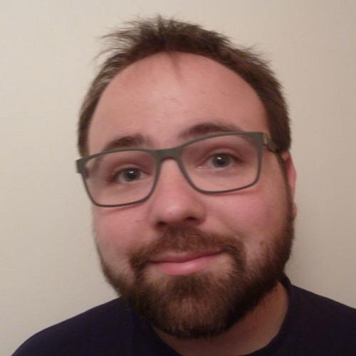 Maxime Ferrieu's avatar