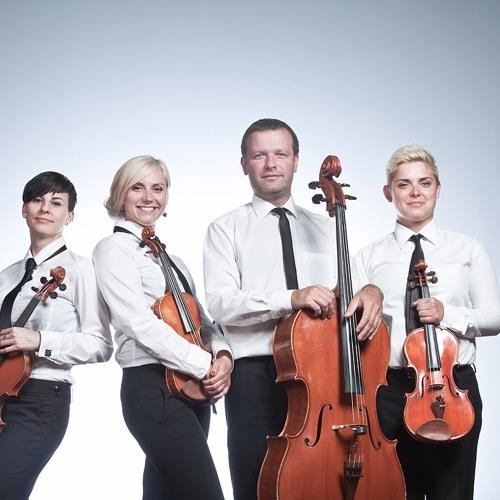 Prestige String Quartet's avatar
