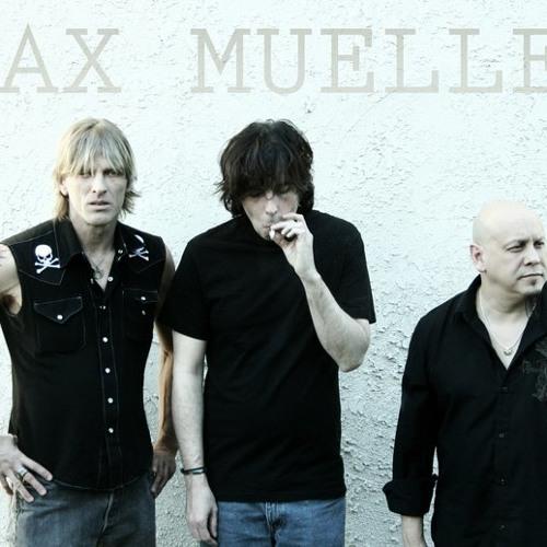 Max Mueller Music's avatar