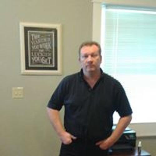 Phillip Henry's avatar