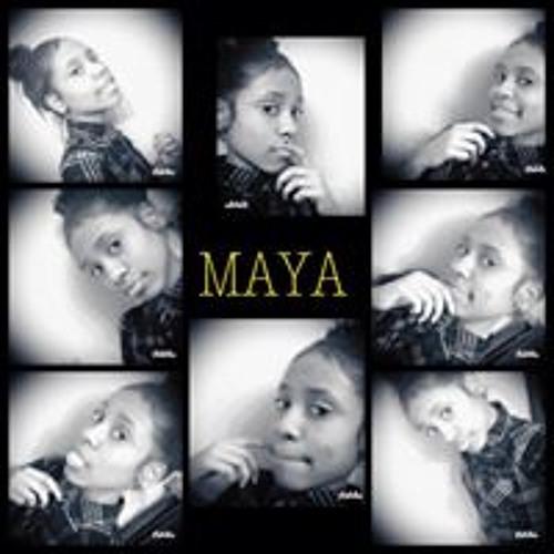 Amaya Capel's avatar