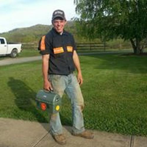 Kyle Johnson's avatar