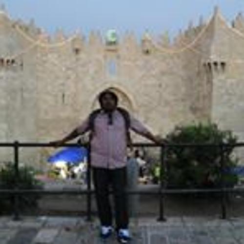Junyah Ahmeer Levy's avatar
