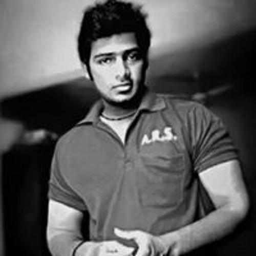Akhil Bhandari's avatar