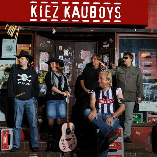 Kiez Kauboys's avatar