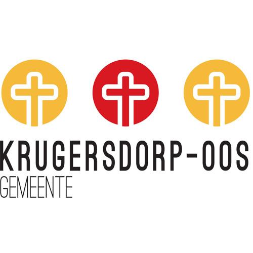 Krugersdorp Oos Gemeente's avatar