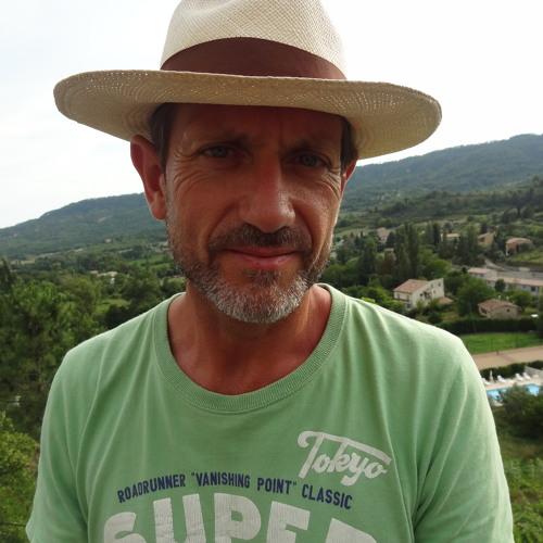 Richard Cain 1's avatar
