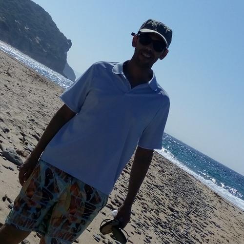 David Galvez Avila @ WaterFly (La moska kojonera)'s avatar