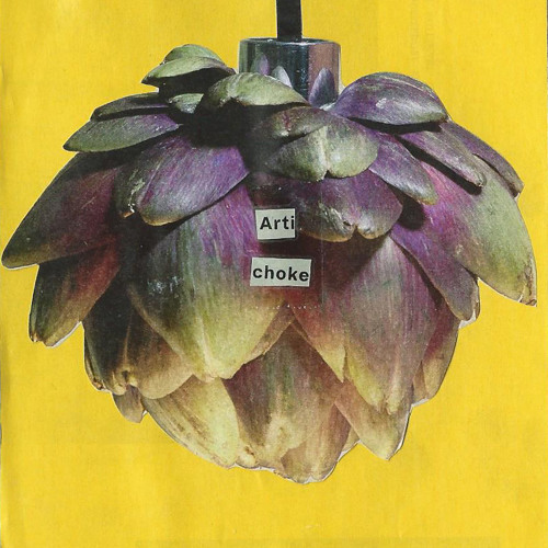 artiCHOKE readings's avatar
