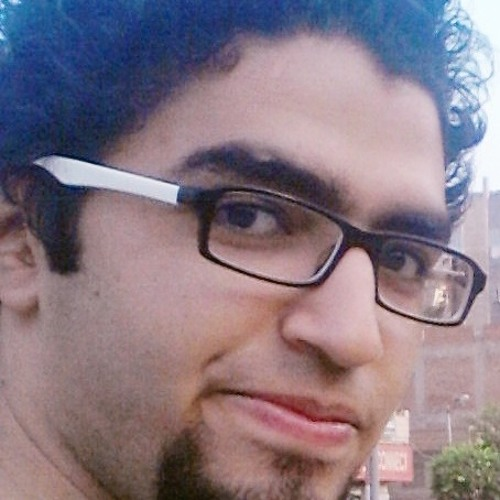 Amr Abada's avatar