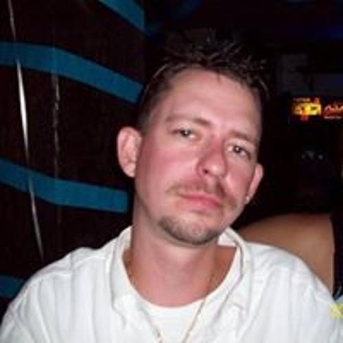 Damien Trudell's avatar