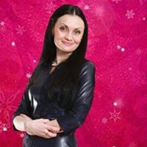 Sveta  Bagriy's avatar