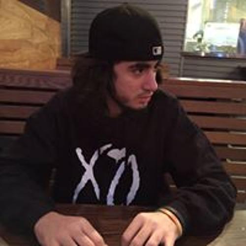 Omar Mounajjed's avatar
