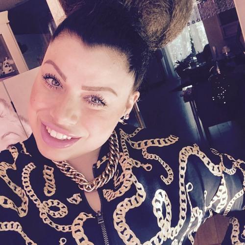Melisa Tuana's avatar
