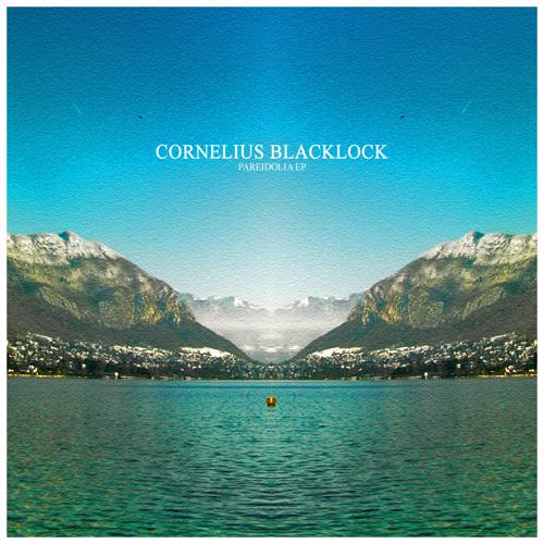 CORNELIUS BLACKLOCK's avatar