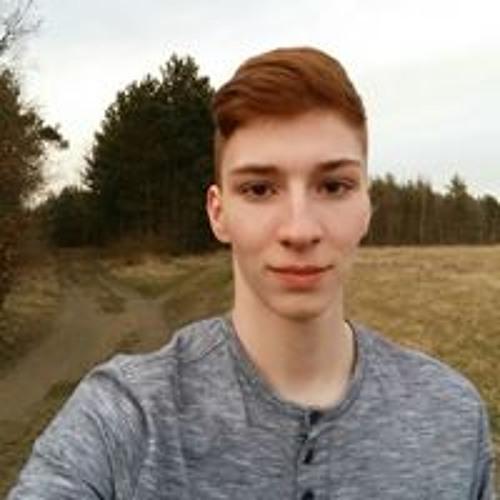 Erik Scheidewig's avatar
