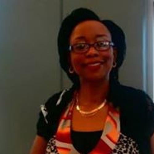Jennifer Howard Mensah's avatar