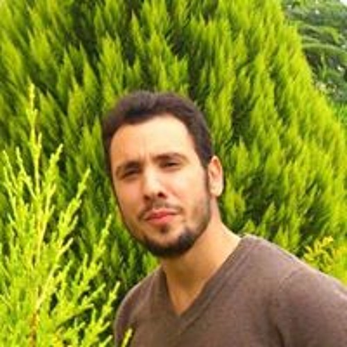 Adam Radwan's avatar
