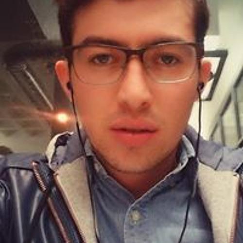 enriquesu91's avatar
