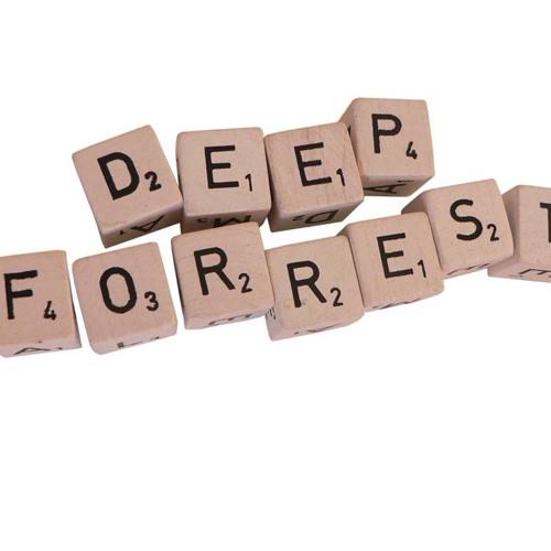 Deep Forrest's avatar