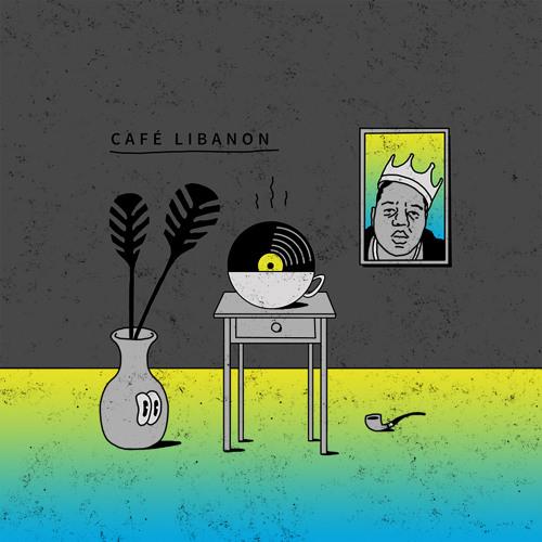 Café Libanon's avatar